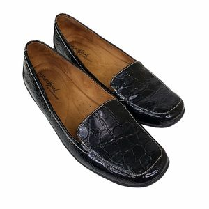 Natural Soul by Naturalizer Fanna Loafers  EUC